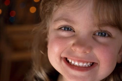 How Much Fluoride Do Kids Really Need?